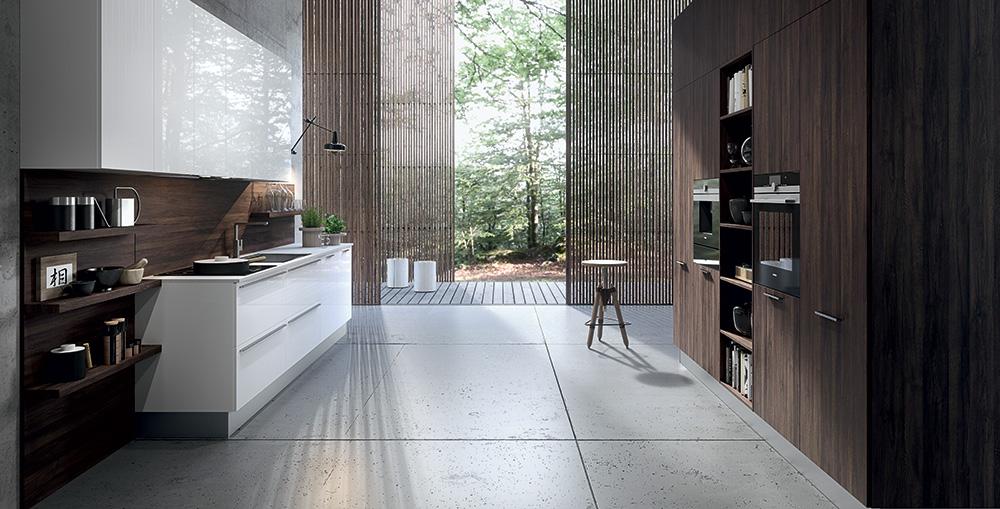 House Design Keuken : Design keuken styling keukens