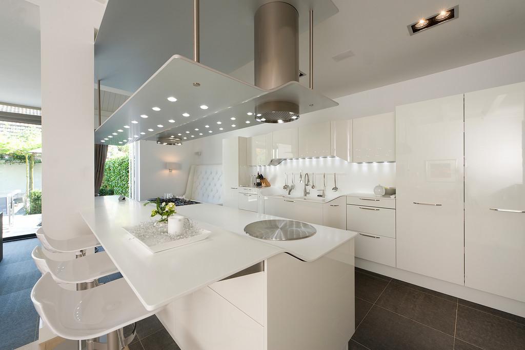 Luxe Design Keuken : Keukens styling keukens