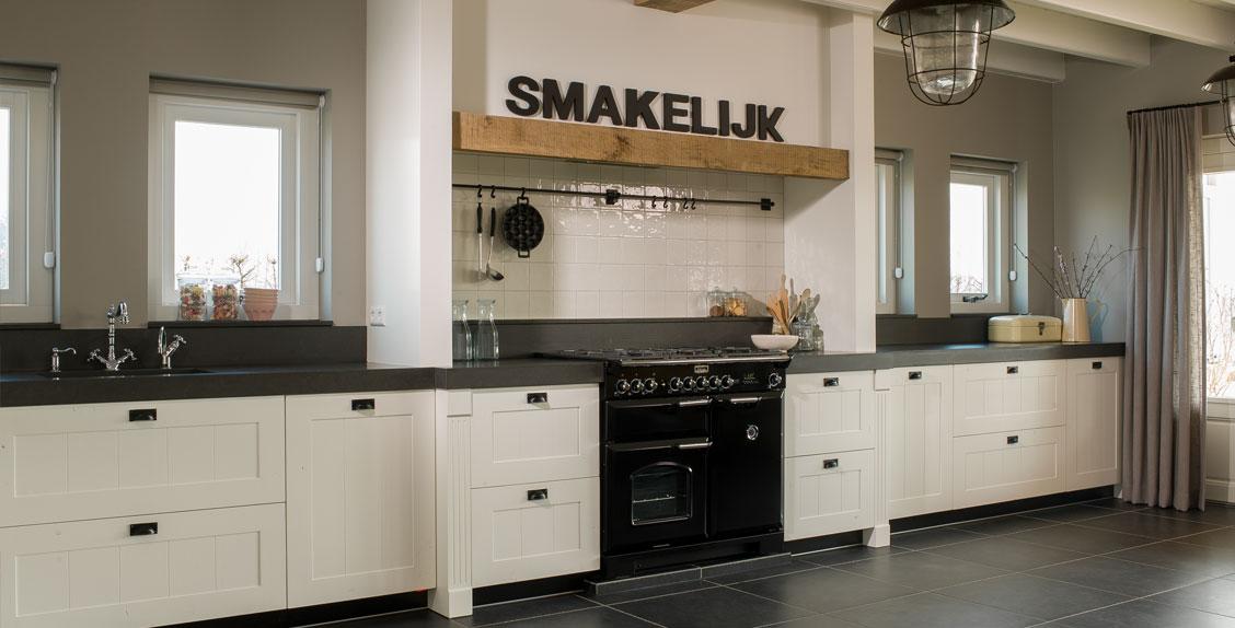 Keukens   styling keukens
