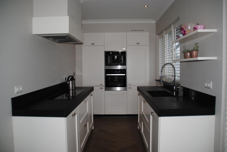 eigentijdse keukens styling keukens