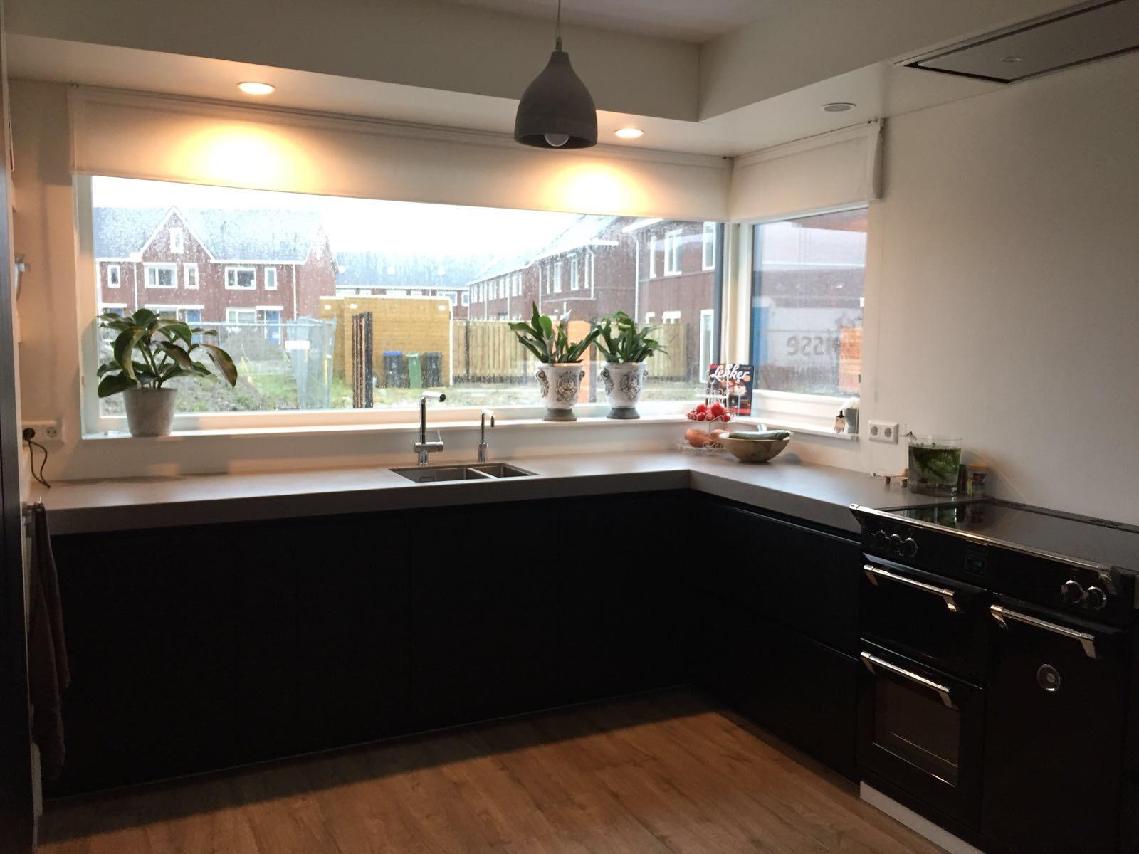 Styling keukens home styling keukens - Eigentijdse design keuken ...